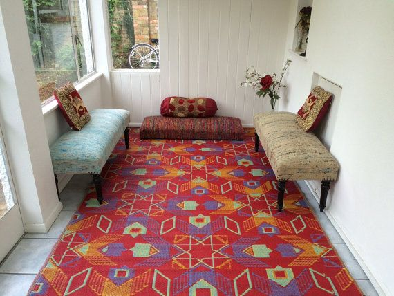 17 Best Ideas About Geometric Rug On Pinterest
