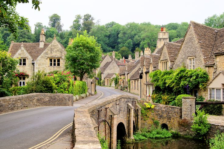 Spring in The Cotswolds – The Cotswold Company Blog