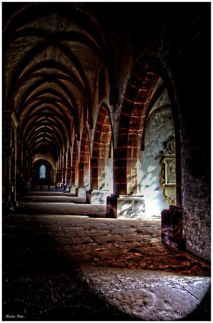 Kloster Maulbronn Kreuzgang – #kloster #Kreuzgang …
