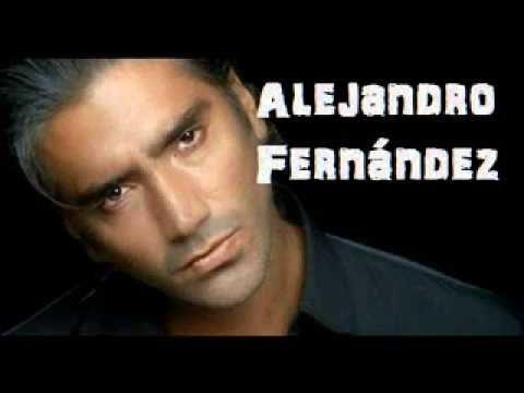 Alejandro Fernández _ Baladas y Boleros