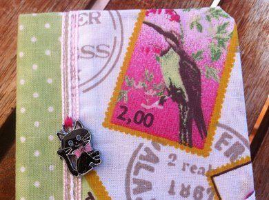 Livro Pequeno Stamps | Aqui há Gata Receitas Simples - www.aquihagata.com/pt/livro-pequeno-stamps