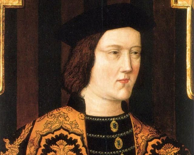 Wars of the Roses: An Overview: Wars of the Roses: Yorkist Victory & Edward IV