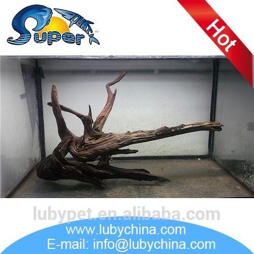 Brand new aquarium driftwood sale with wholesale price
