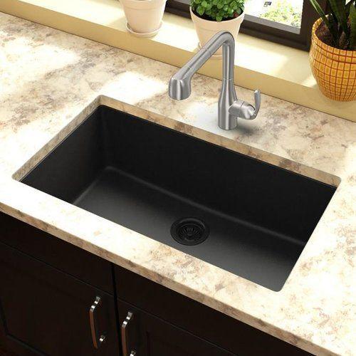Elkay Quartz Sinks