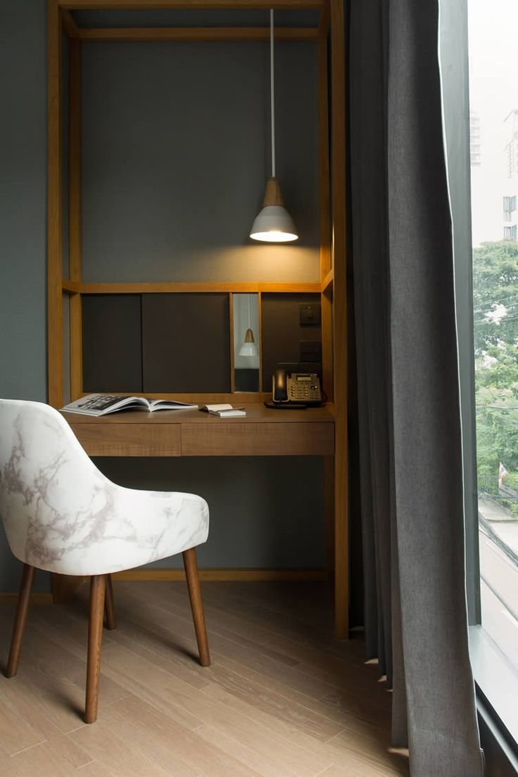 Homey Bangkok design hotel offers an Airbnb alternative with its authentic values and tip-top service...