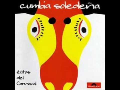 Cumbia Soledeña- El Mapale