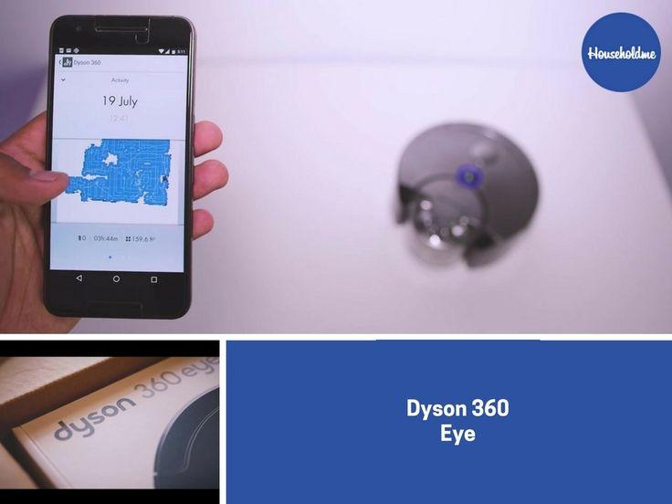 Dyson 360 Eye  #Dyson #Dyson360Eye #dysonreview #review #dyson360 #dysoneye #Dysonrobot #dysonvacuum