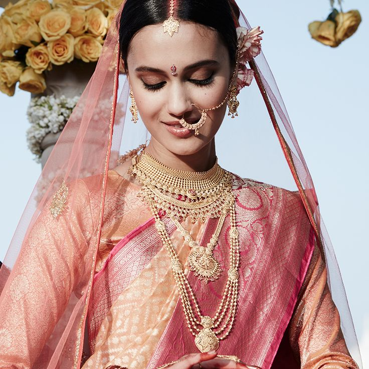 166 Best Bridal Jewellery Collections Images On Pinterest: 5371 Best ¤¤ Shaadi ¤¤ Images On Pinterest