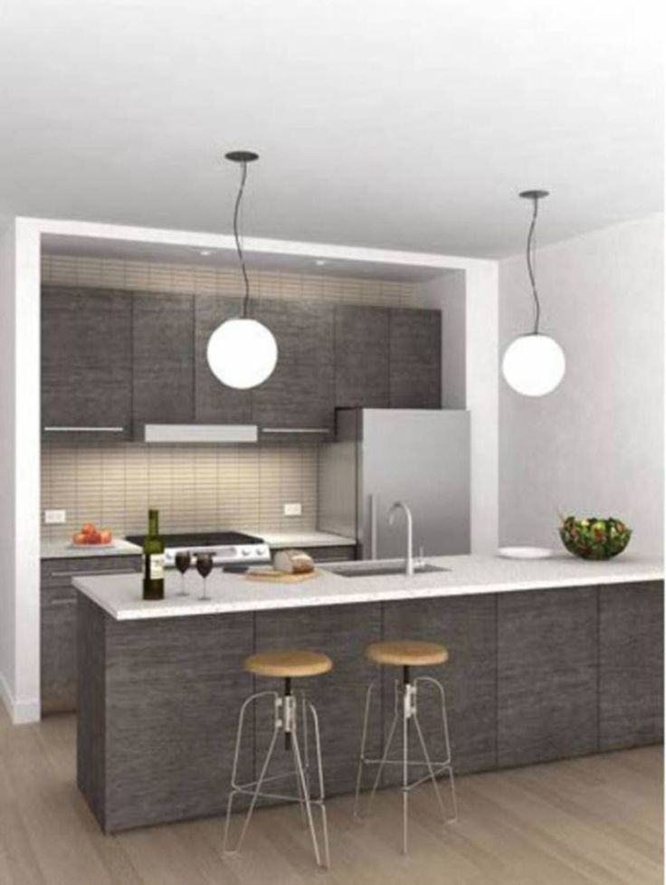 gray kitchens:easy on the eye kitchen  ikea kitchen grayikea abstrakt ikea…