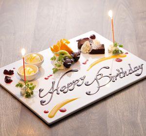 誕生日 皿 - Google 検索