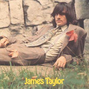 James Taylor, James Taylor (1968) - James Taylor (album) - Wikipedia