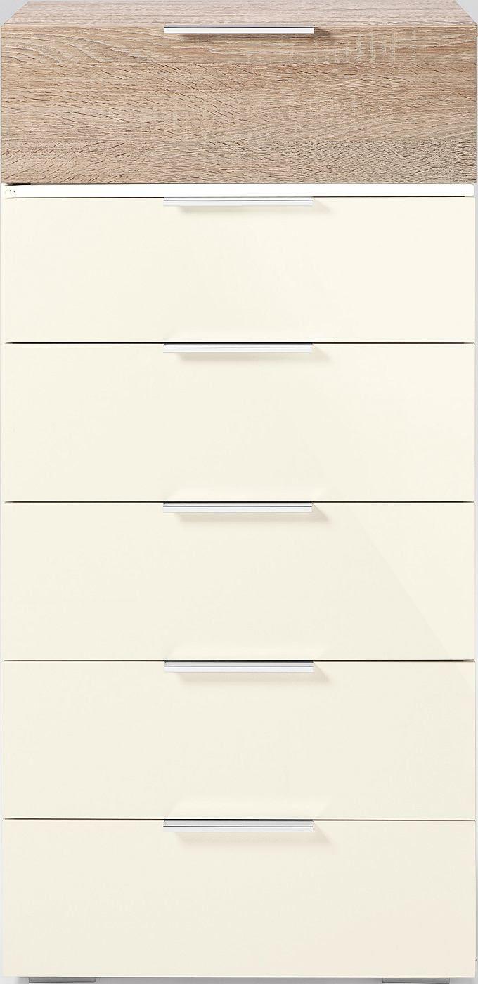 set one  ist die Marke für alle Jungen und Junggebliebenen. Der Zusatz »by Musterring« im Logo macht klar: Wie schon bei Musterring wird auch bei set one Qualität groß geschrieben.  Sich mit Xenon von set one  by Musterring einzurichten, bedeutet ein neues, spannendes Kapitel in den eigenen vier Wänden! Die Möbel für das Schlafzimmer sind hochwertig verarbeitet und belastbar. Alle Schubkästen l...