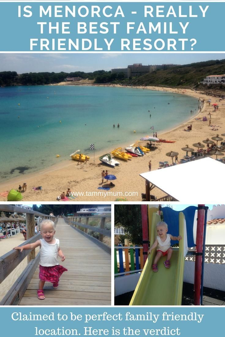 Having recently been on a little break to the so say fa ily friendly island on Menorca I though it would be worthwhile to dedicate a post to it, after all this is a family blog with a particular penchant…