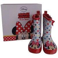 Gigi Yağmur Çizmeleri, Çocuk yağmur çizmesi