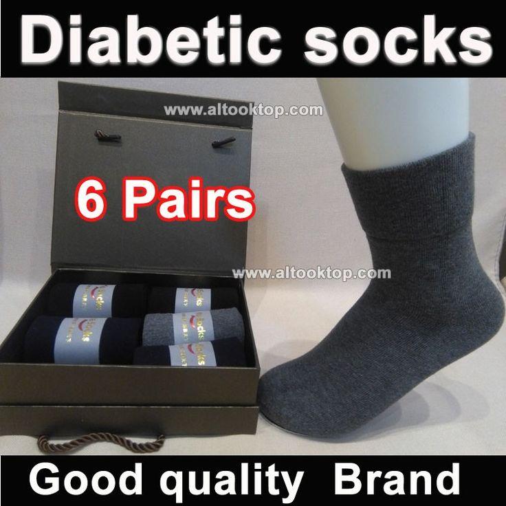 6 Pairs Professional diabetic socks men deodorant antibacterial sock for pregnant women maternity cotton comfortable relent sock  #Sale #You #Thank