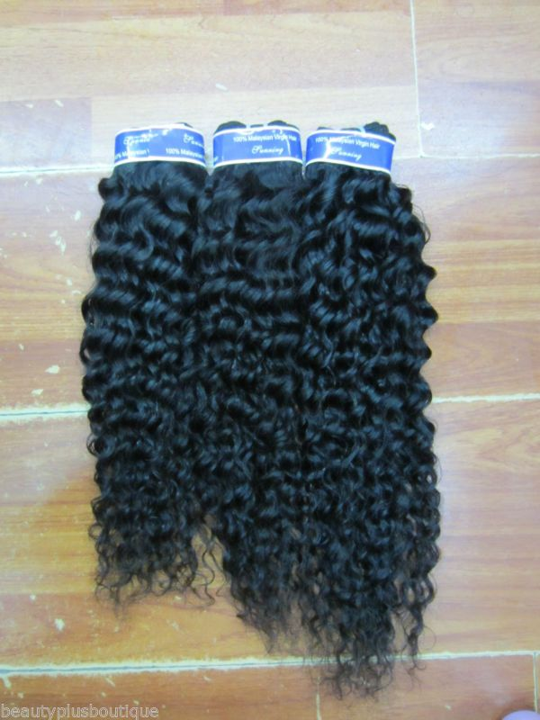 9 best hair images on pinterest afro human hair extensions and 3 or malaysian virgin hair extension deep curly human hair pmusecretfo Images