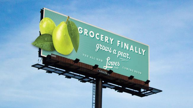 This Grocery Store's New Look Was Inspired by Everything From Pixar to BuzzFeed | Adweek