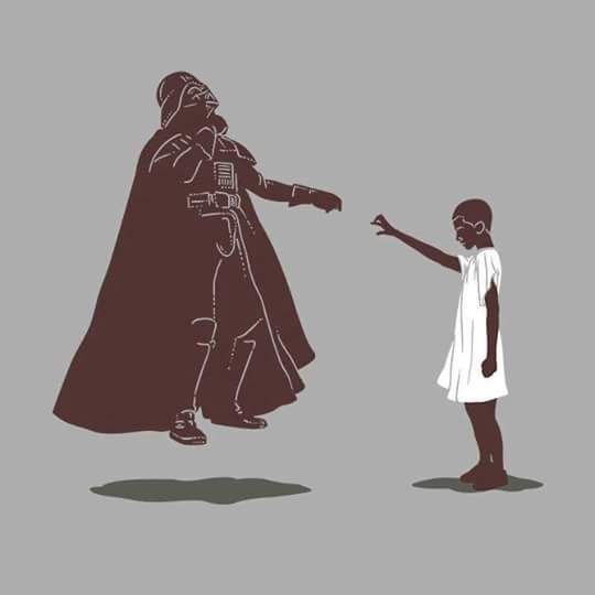 May the Eleven be with you...