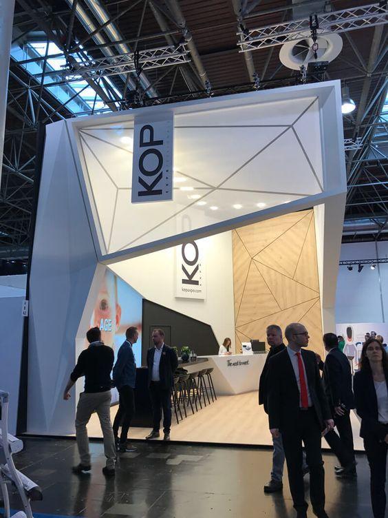 Dusseldorf EuroShop 2017 – new is always better | | GM stand design