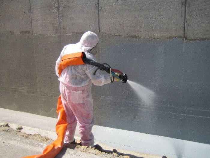 Polyurea mobil sprey polyurea ekipmanları ile uygulanan, ekyersiz polyurea su yalıtımı, polyurea kaplama ve polyurea zemin kaplaması yapılmasına olanak sağlayan ileri teknoloji sprey yalıtım sistemidir.