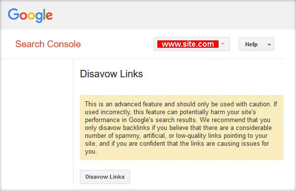 Instrumentul pentru dezavuarea linkurilor este un instrument relativ nou, nu foarte cunoscut. Vom încerca pe scurt să elucidăm misterul uneltei pe înţelesul tuturora. Disavow links este un instrument ce aparţine de Google Webmaster Tools (GWT) şi care poate fi folosit atunci când există ...