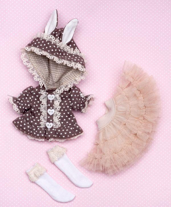 Inspiration FairyLand Ball Joint Doll Shopping Mall