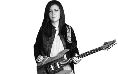 """Chelsea Constable: gets TC Electronic - artist profile page   Chelsea Constable Special thanks to TC Electronic for my artist profile page (check out link below) and the wonderful gear they produce! I am truly honored to be endorsed by such a great company!! Please check back for more of my product demos and reviews!  """"From child prodigy to YouTube sensation Chelsea Constable knows her way around the fretboard better than most seasoned guitarists.Chelsea Constable was born to master the…"""