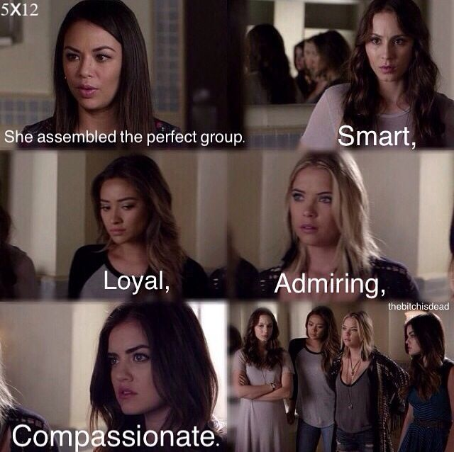 1598 best PLL images on Pinterest | Pll quotes, Pll cast ...