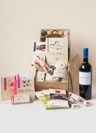 The Perfect Luxury Gift Box for Her