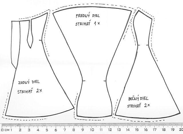 Nenca - zberateľské barbie a tvorba: Letné šaty
