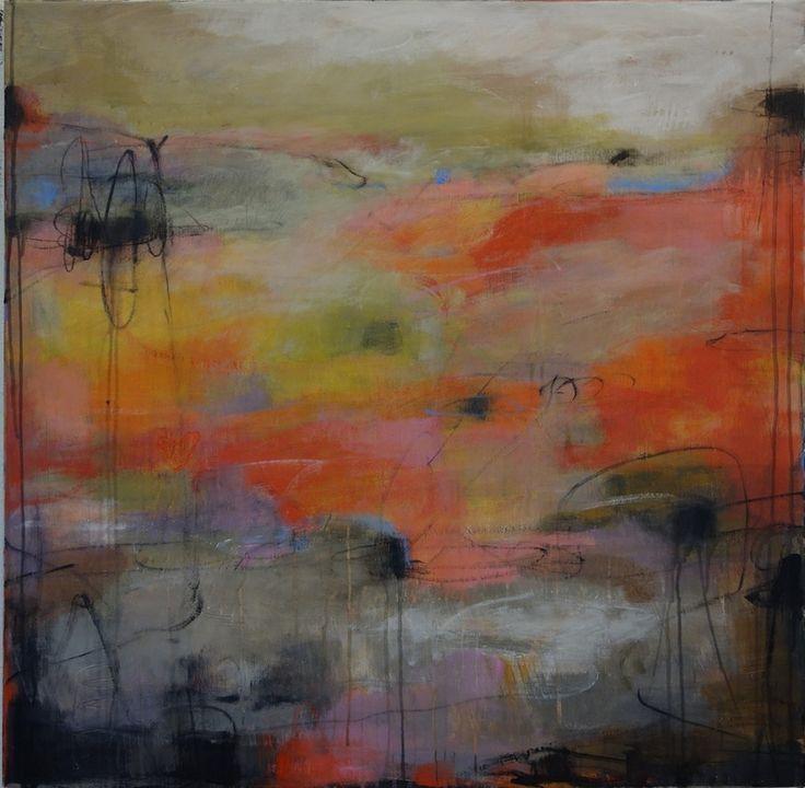 Galleri 2014 - Annethe Østensen – Billedkunstner