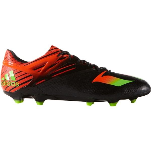 f5a0b9f92 ... ace second generation 15.1 fg ag vert rouge noir Check out this New App  Adidas Messi 15.1 FG Mens Football Soccer Boots - Black .