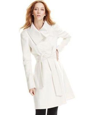 35 best Coat Shopping:) images on Pinterest | Ruffles, Double ...