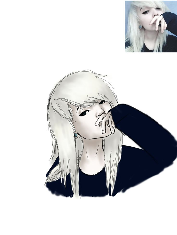 kitty milkgore's attempt yep i again with my attempts :c