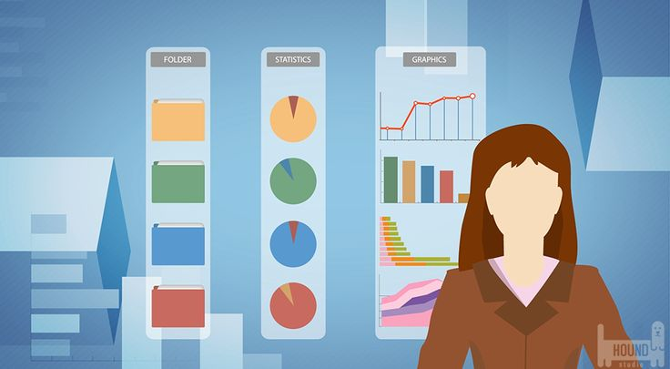 2d explainer video for Allegiance. 2d animated video for Startup. Financial web application.