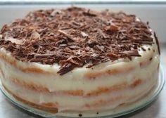 Потрясающий творожный торт на сковороде
