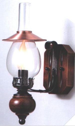 LAMPADA-APPLIQUE-CAPPA-RAME