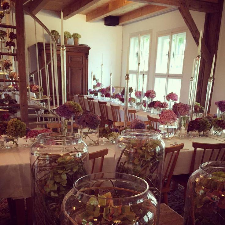 Stunning  DIY Dekoideen f r eine traumhafte Garten Hochzeit