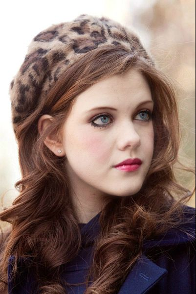 Georgie Henley Nude Photos 25
