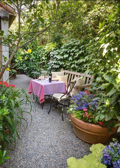Free Side Yard Garden Designs Design Caller Selected