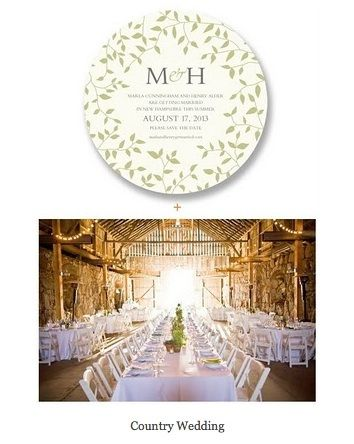 Country Wedding -