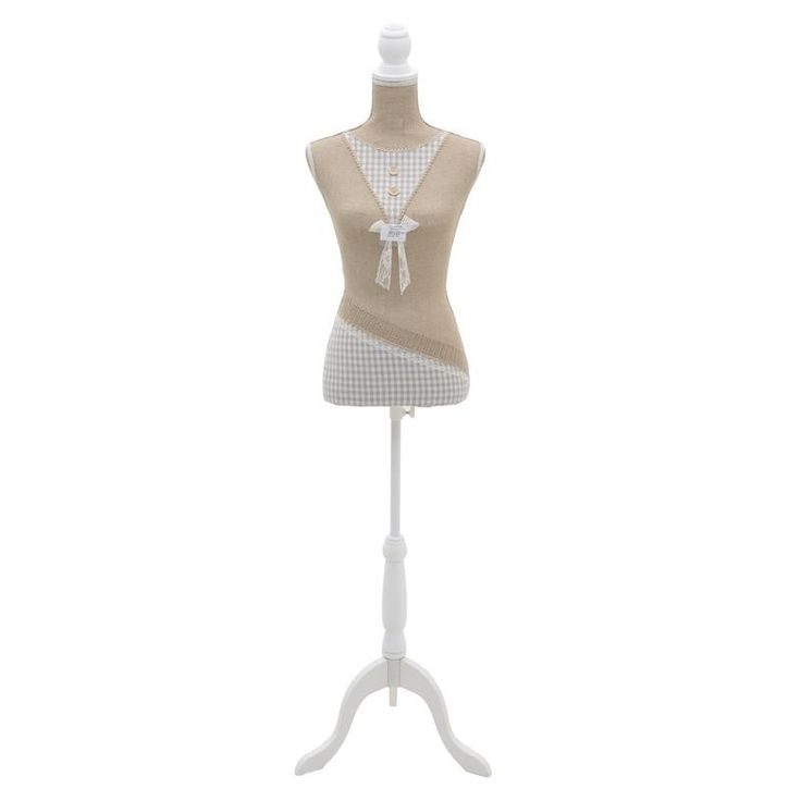 Mannequin Jewellery Holder - Jewel Cases - DECORATIONS - inart