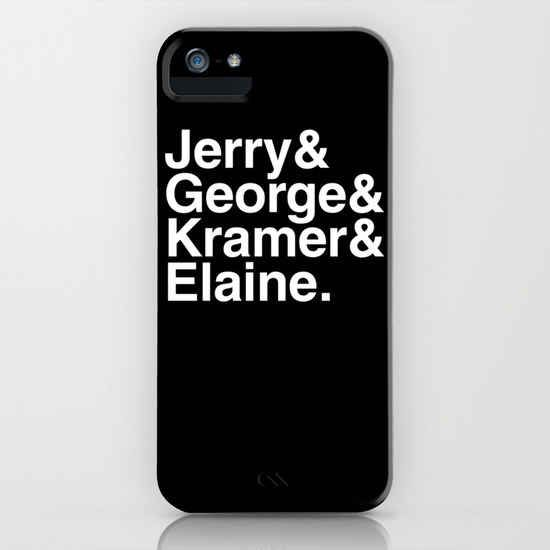27 gifts for Seinfeld fans