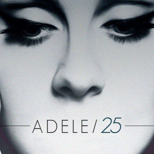 Adele : 25 Album Review - Emotional Ballads about Growth and Moving On