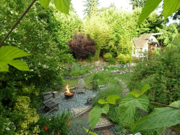 186 best images about gardenscapes on pinterest