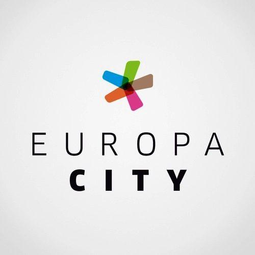 """Résultat de recherche d'images pour """"logo europacity"""""""