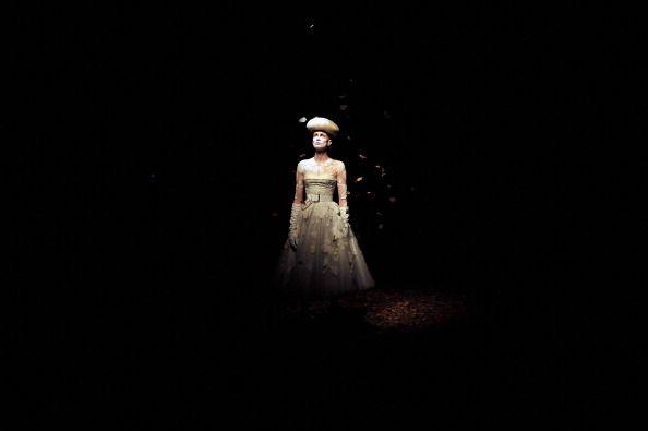 London Fashion Week Highlight: McQ