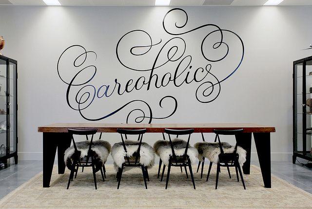 Careholics by scrivana, via Flickr