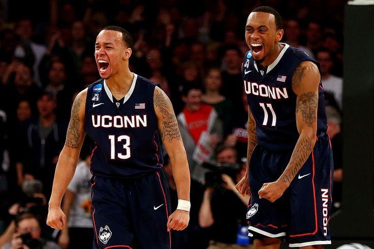 UConn Men Basketball: Boatright, Napier Succeeding in NBA Summer ...