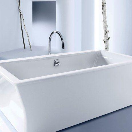 9 Best Modern Bathtub Images On Pinterest Bathtubs